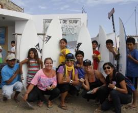 Peru Project