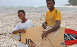 Dominican Republic Project